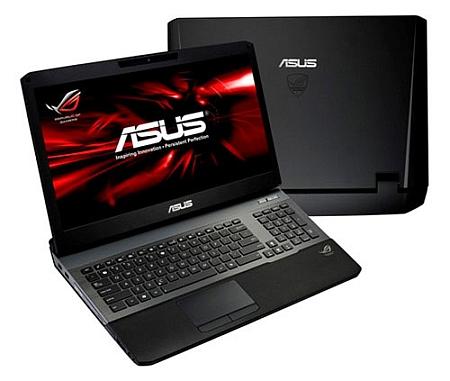 Laptop 3D pentru jocuri