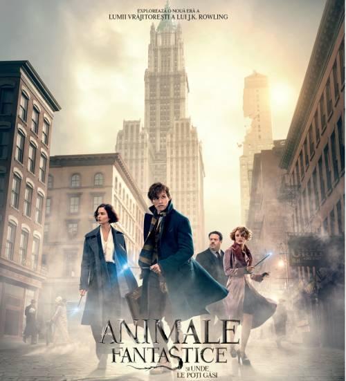 LifeStyle Digital, Warner Bros. Pictures si Freeman Entertainment te invita la film!