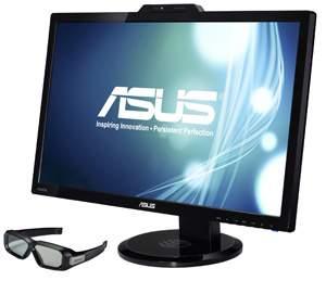 Asus monitor 3D