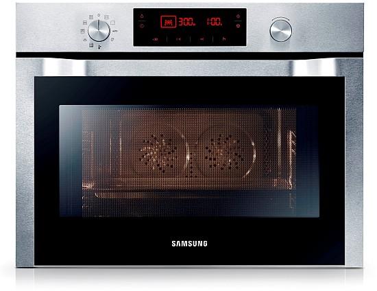 Samsung prezintă cuptoare inteligente
