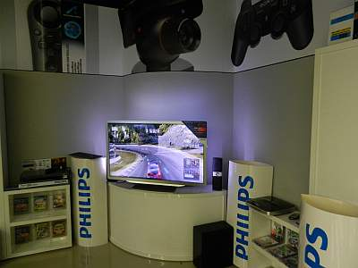 """Philips 9000 Series, un televizor revoluționar care aduce pe piață tehnologia """"Moth eye"""""""