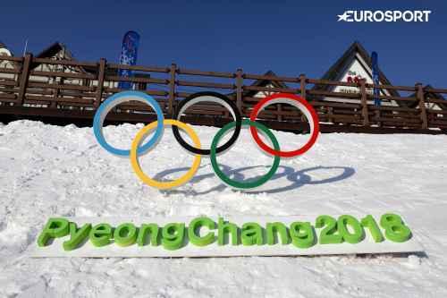 Eurosport oferă transmisiuni LIVE VR de la Jocurile Olimpice de Iarnă