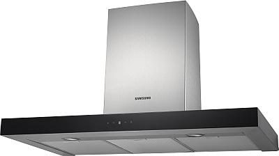 Hota premium Samsung: control tactil, putere maxima si nivel de zgomot redus