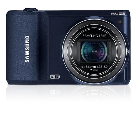 Camere foto smart Samsung