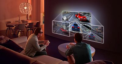 Philips comercializeaza seria 7000 Smart TV LED prin eMag.ro
