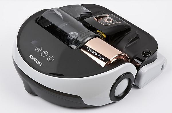 Samsung Powerbot VR9000 1