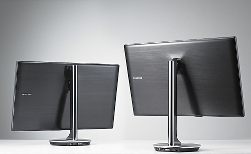 Monitor Samsung Seria 9 LED