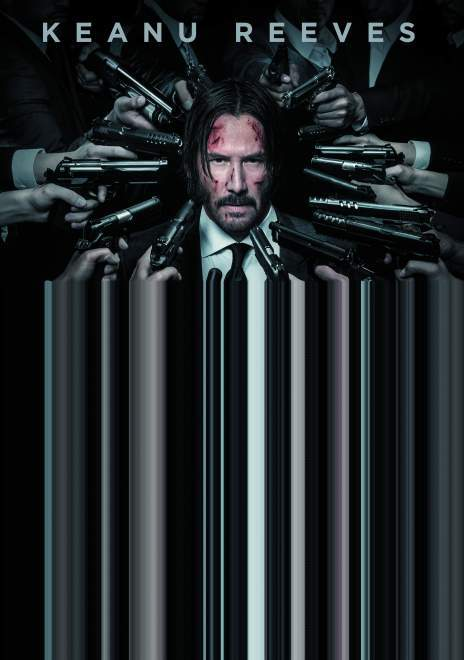 LSD si Freeman Entertainment te invita la film: John Wick 2