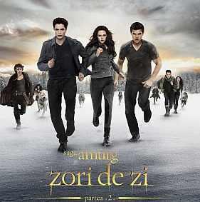 Concurs: castiga invitatii duble la filmul Twilight Saga 2, carti sau produse de make-up Essence