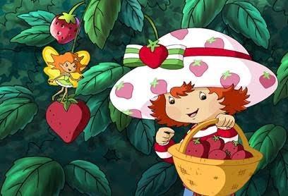 Căpșunica revine pe Minimax TV