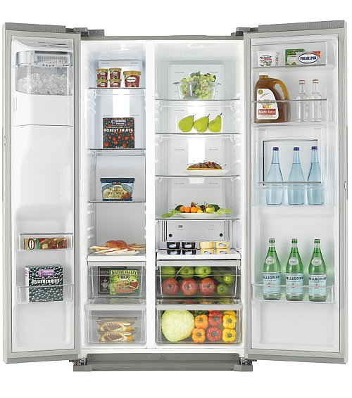 frigider Samsung