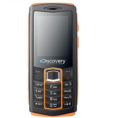 Huawei Discovery, telefon rezistent