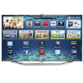 Televizoare Samsung interactive