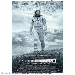 Castiga invitatii la filmul Interstellar: Calatorind prin Univers!