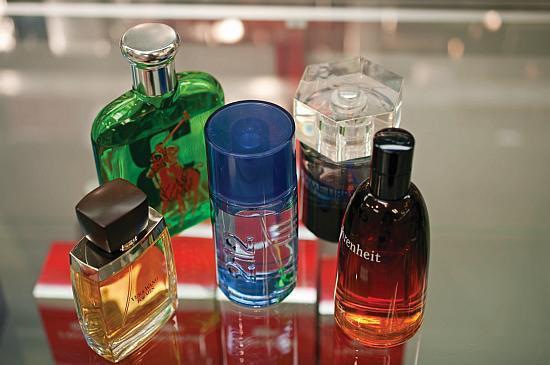parfumuri lifestyle