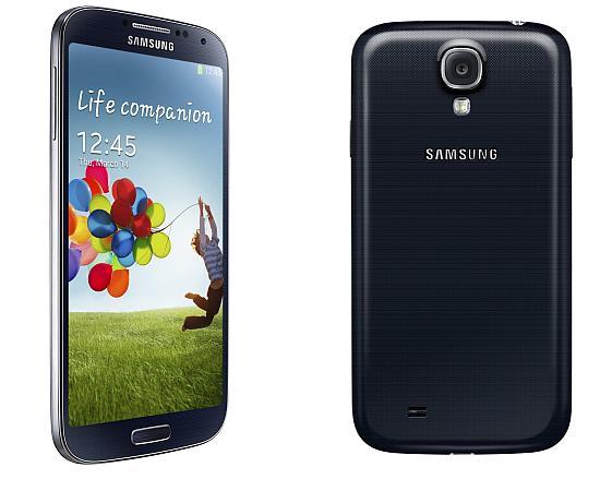 Samsung Galaxy S4 are grijă de sănătate și de calitatea vieții