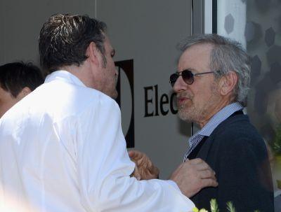 Electrolux  gateste pentru juriul de la Cannes inspirandu-se din filmele lui Steven Spilberg