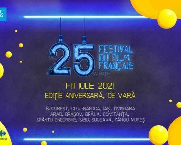 Festivalul filmului francez în România